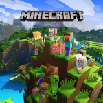 Play the original Minecraft for free.