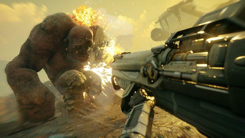 Rage 2 launch week content, DLC, free updates 2