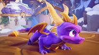 Spyro Reignited Trilogy coming to PC.