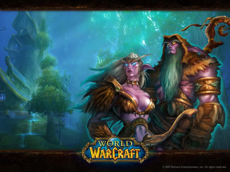 With the release of the anticipated WoW Classic coming this Summer 2019, Blizzard has provided some more news regarding the account character limits.