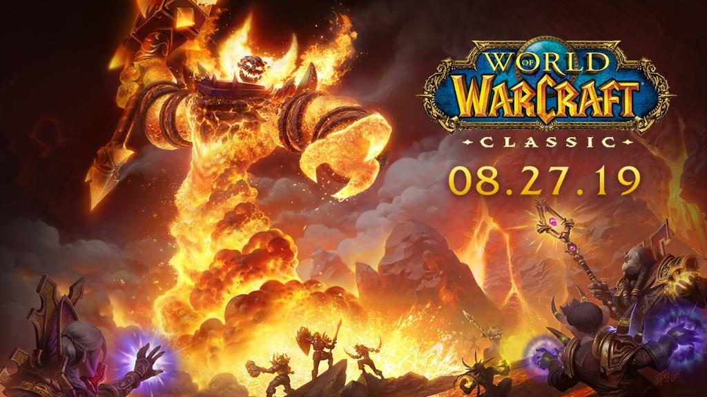 WoW Classic details beta