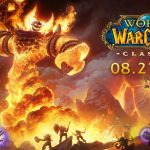 WoW Classic releases 8/27, beta testing, name reservation