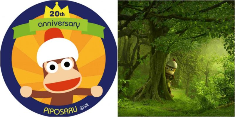 Ape Escape 4? Or Ape Escape reboot/remaster? 3