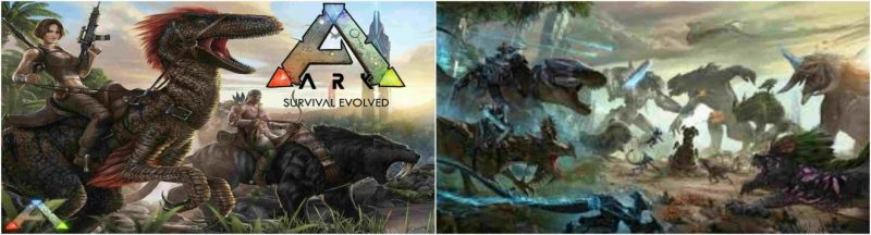 ARK: Survival Evolved new moth-like creature- What is it? 1