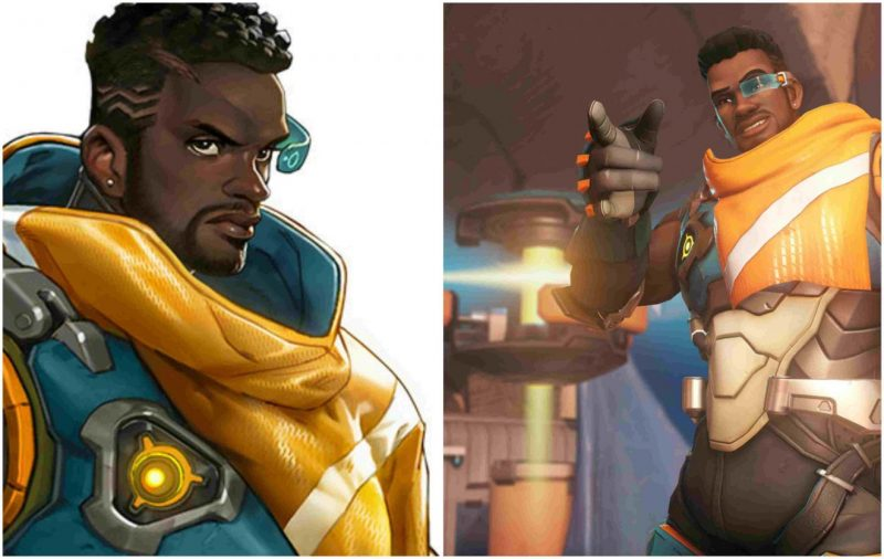 Here's how to unlock your Overwatch Baptiste skin and sprays 1