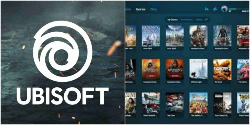 Ubisoft announces subscription-based service at E3 1