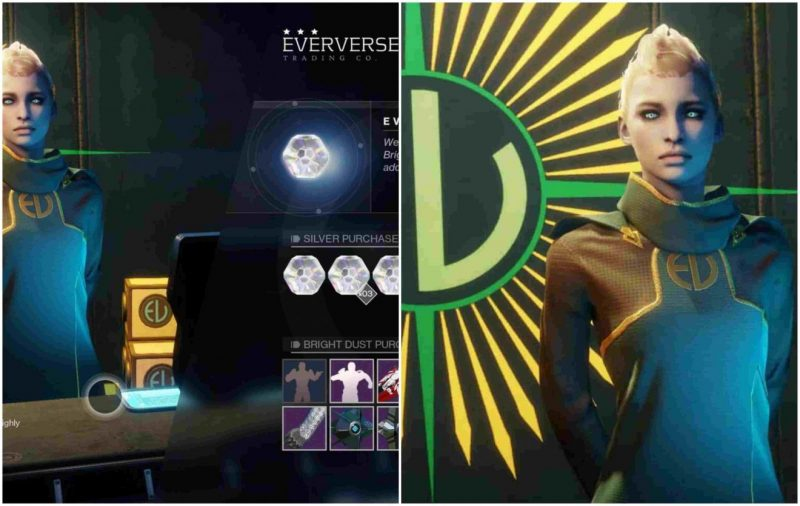 Destiny 2's Eververse will get major revamp 4
