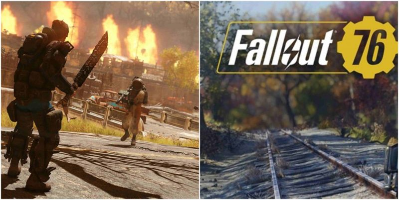 Fallout 76's Nuclear Winter mode explained.