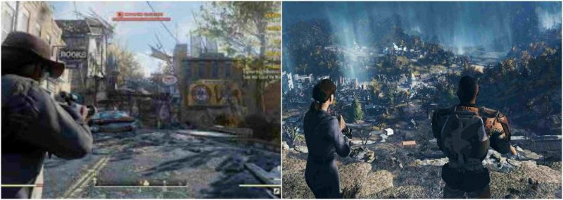 Fallout 76 update 10.5 brings a host of fixes to Nuclear Winter 1