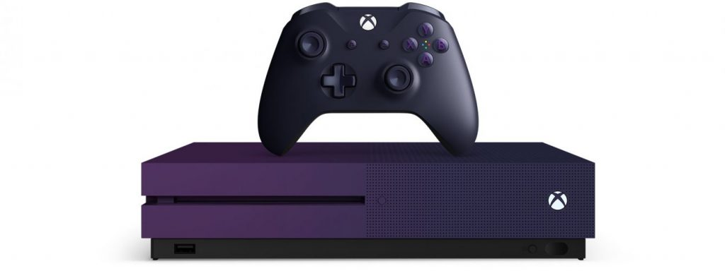 Xbox One S bundle Fortnite price