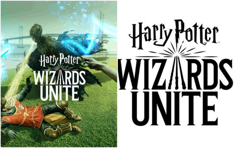 Harry Potter: Wizards Unite comes out this Friday 1