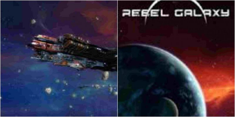 Epic Games giving out free copies of Rebel Galaxy 1