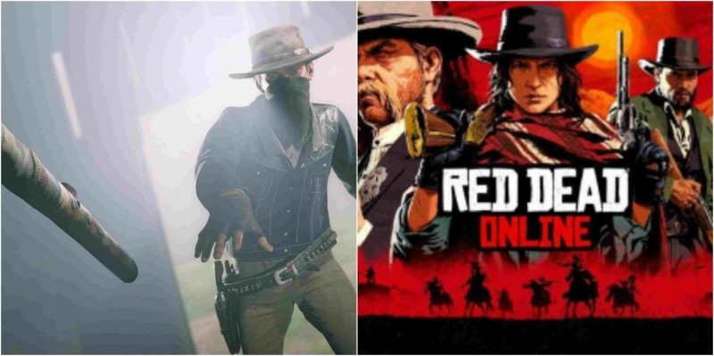 Red Dead Online update allows Xbox One players to access PS4 goodies 27