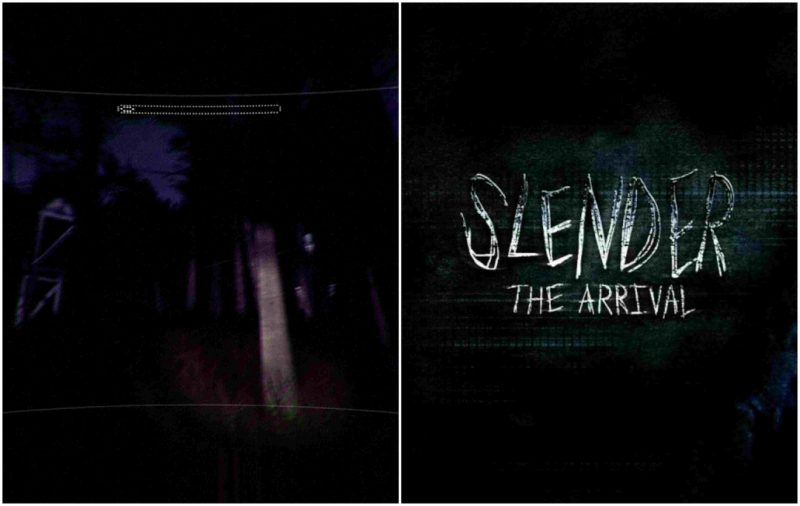 Slender: The Arrival scares its way to the Switch tomorrow (updated) 3