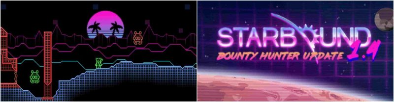 Starbound 1.4 Bounty Hunter Update - What's New? 1