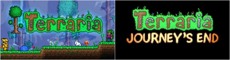 Terraria: Journey's End will be the last update, says Re-Logic 1