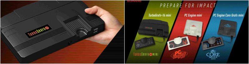 Check out Konami's TurboGrafx-16 Mini 2