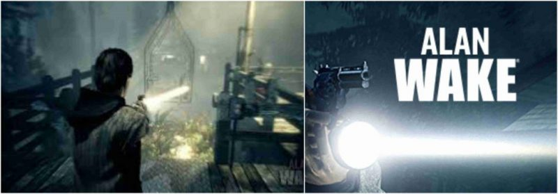 Alan Wake 2? Sam Lake wants it to happen 1
