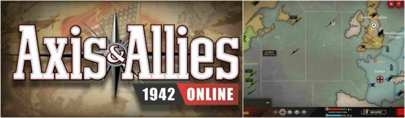 Axis and Allies 1942 Online coming to Steam 26