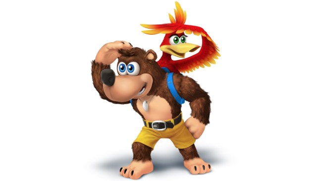 Grant Kirkhope shows doubt towards any new Banjo-Kazooie projects 14