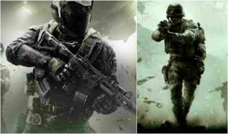 Modern Warfare in place to steal prime players from Battlefield 14