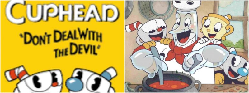 "Cuphead DLC ""The Delicious Last Course"" delayed 22"
