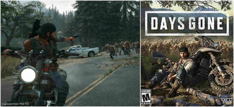 Days Gone 1.30 update adds QoL, new challenges 28