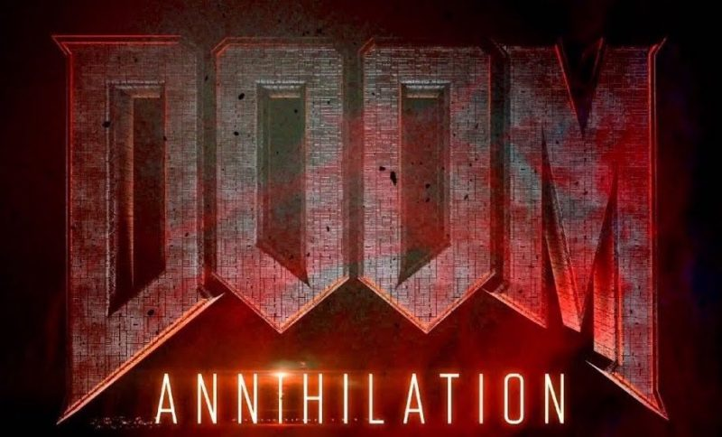 Bethesda hides from upcoming DOOM movie: DOOM Annihilation 2
