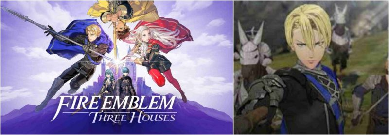 Fire Emblem: Three Houses getting free Lunatic Mode, no DLC scares 1