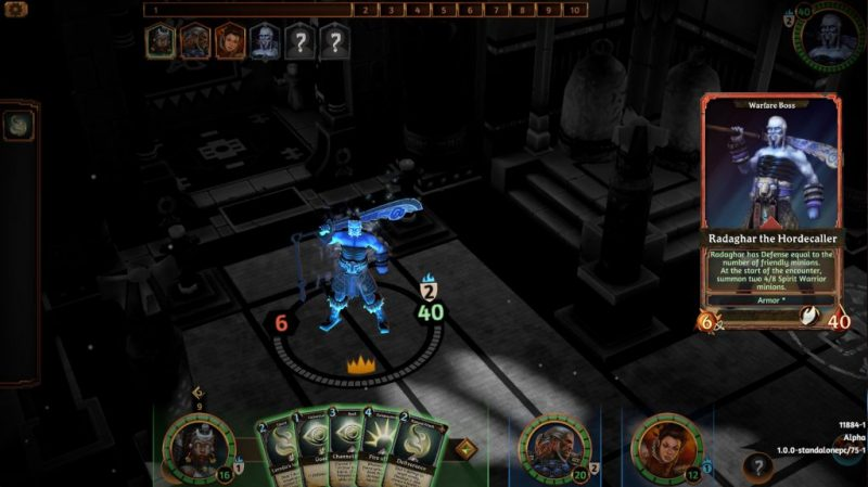 Card RPG Labyrinth shutting down September; All components are now free 8
