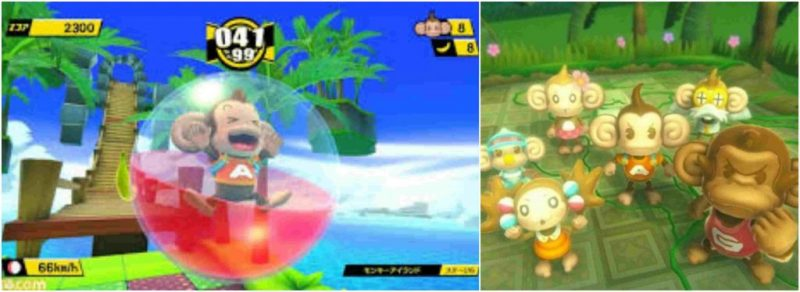 Super Monkey Ball: Banana Blitz HD comes this October 12