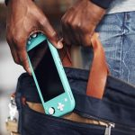 The best Switch Lite color based on 622 votes 7