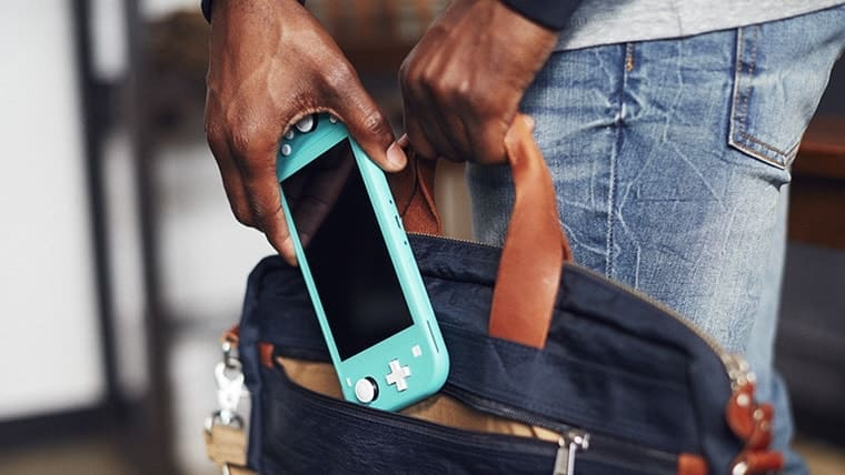 The best Switch Lite color based on 622 votes 1