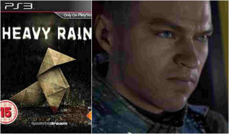 PlayStation Plus gives us Detroit: Become Human and Heavy Rain during a last-minute swap 1