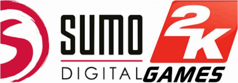 Sumo Digital working with 2K Games on new projects 1