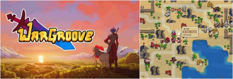 Wargroove won't have cross-platform on the PS4, releases July 23 1