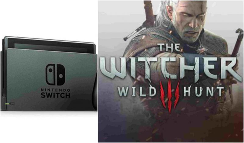 The Witcher 3: Wild Hunt's release date for Switch leaked (again) 1