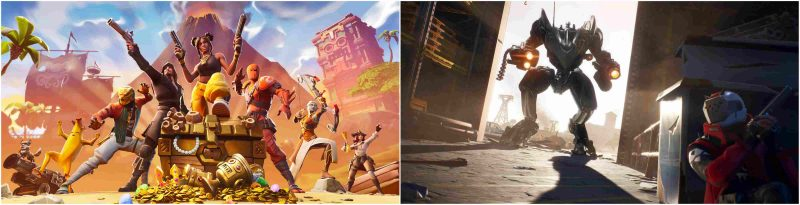 Epic not looking to remove Brutes, will be keeping them in competitive play 13