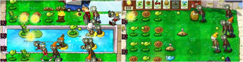 New Plants Vs. Zombies game will have 20 character classes, PvP, and even free-roam regions 1