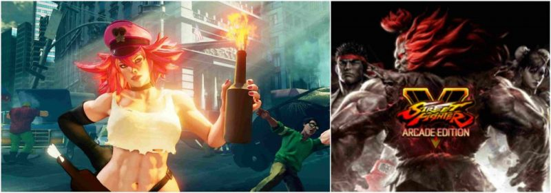 Valve apologizes for the Street Fighter DLC leak; Ensures won't happen again 15