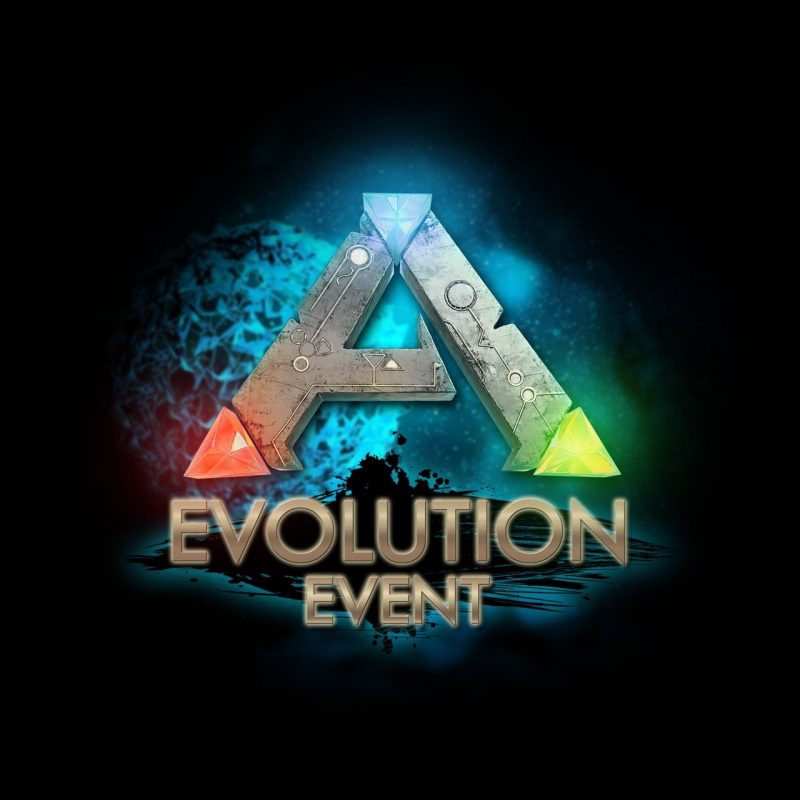 ARK's Evolution Event is now live (2x taming, harvesting, and XP) 8