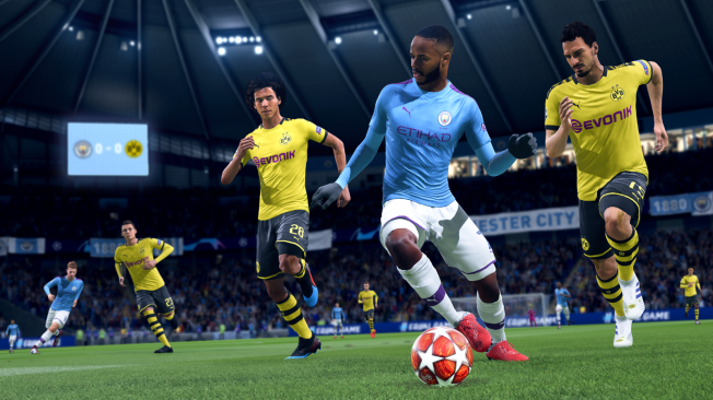 FIFA 20 demo out on Origin; Try out the Volta mode 2
