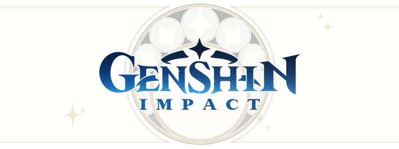 Genshin Impact voices
