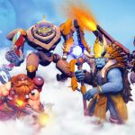 Paladins now has cross-play support with PS4 8