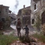 A Plague Tale: Innocence Chapter 1 is free 7
