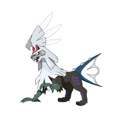 Where to catch Null and Silvally in Sword and Shield.