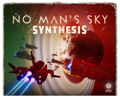 Synthesis update No Man's Sky.