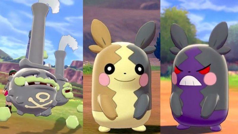How to catch Morpeko Pokemon.
