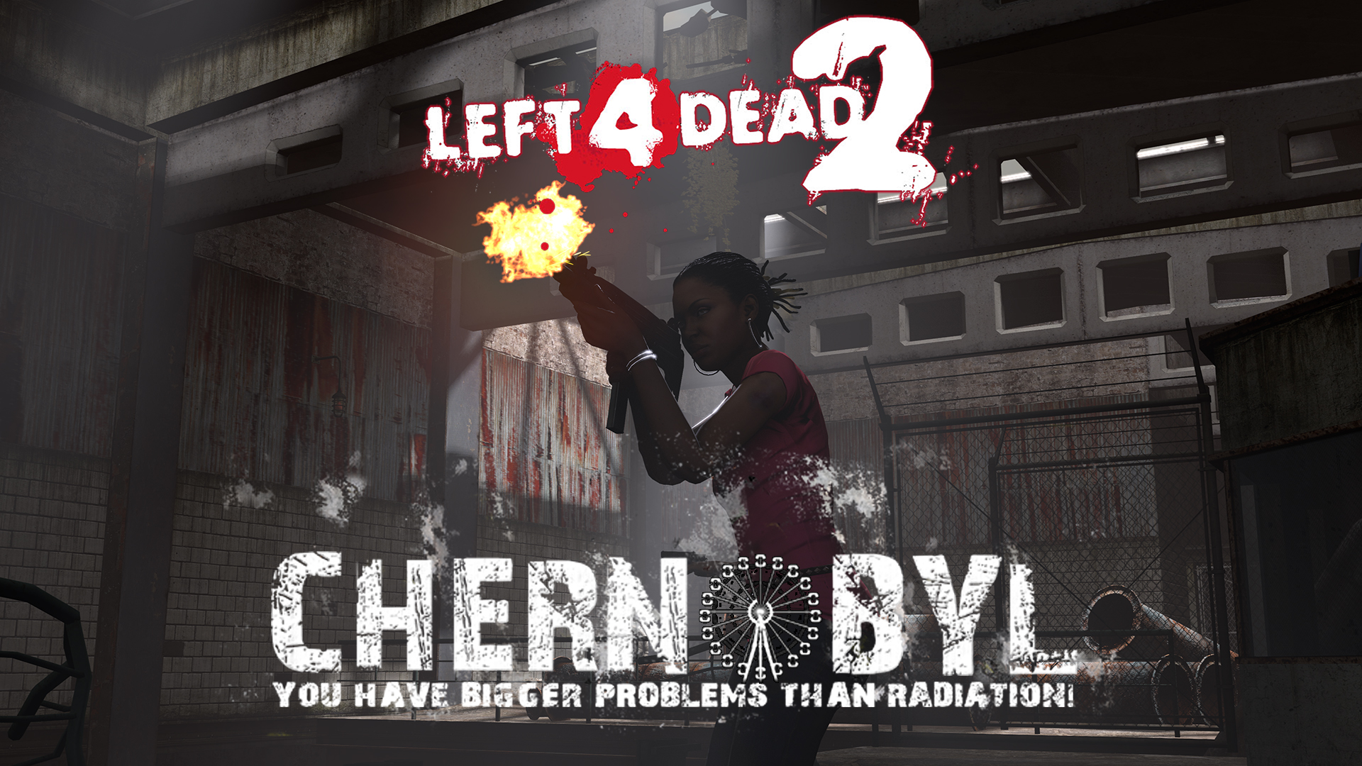 Chernobyl fan campaign has been released.