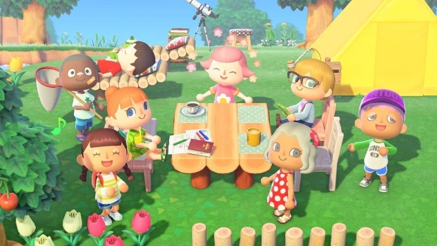 Animal Crossing New Horizons delayed until 3/26 for Amazon pre-orders 1